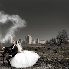 Wedding photographer Igor Arutin (Fotolub). Photo of 31.03.2015