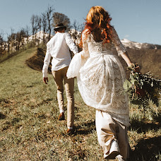 Wedding photographer Natalya Tamenceva (tamenseva). Photo of 29.04.2018