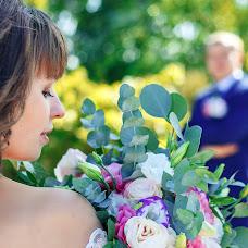 Wedding photographer Kirill Netyksha (KirNet). Photo of 13.11.2018