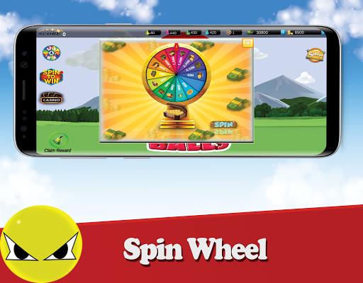 Bad Balls - Spin, Balls, Sling Screenshots 5