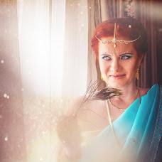 Wedding photographer Karina Popova (Lavinia). Photo of 26.07.2014