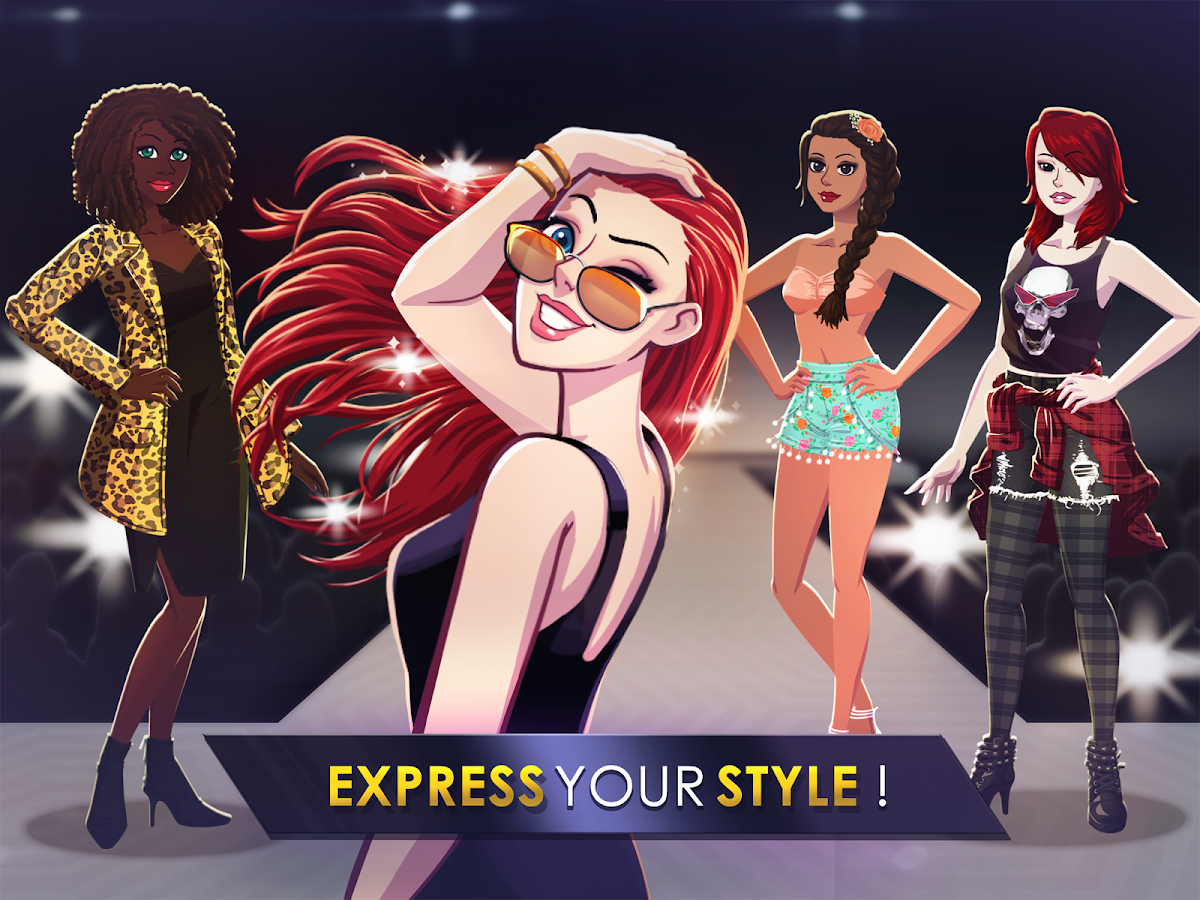 fashion fever game