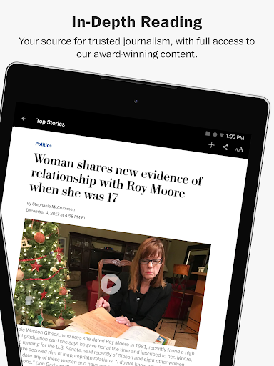 The Washington Post screenshot 18