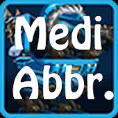 Abbreviations Medical Term Pro