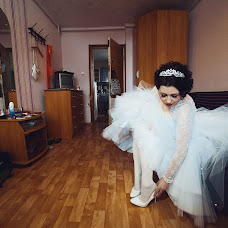 Wedding photographer Nikolay Evdokimov (evnv). Photo of 04.05.2013