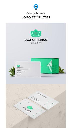 Logo Maker - Free Graphic Design Creator, Designer 130 screenshots 6