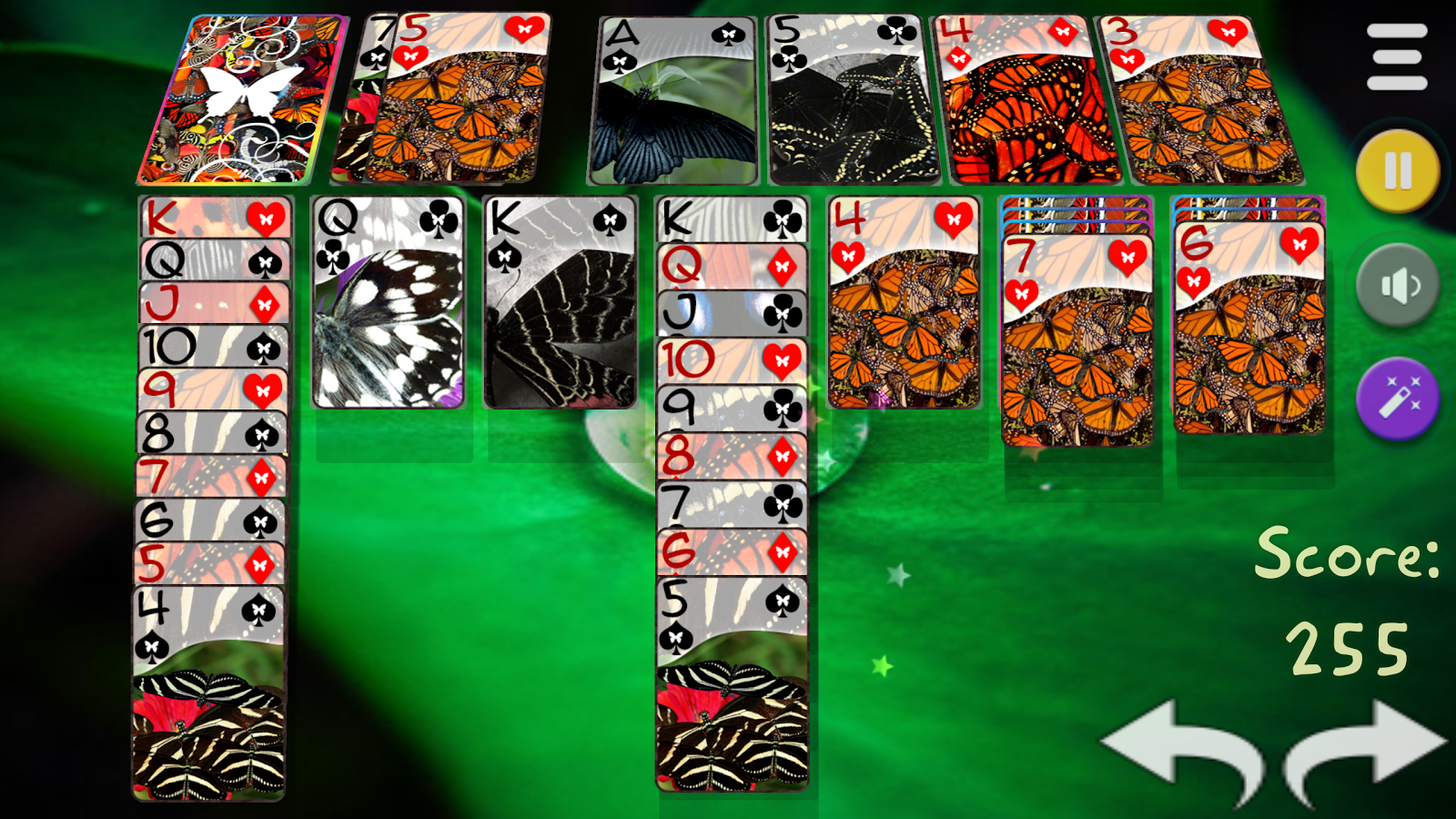 Solitaire 3D - Solitaire Game- screenshot
