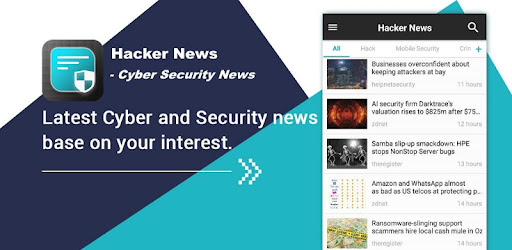 Hacker News - Cyber Security News – Apps on Google Play
