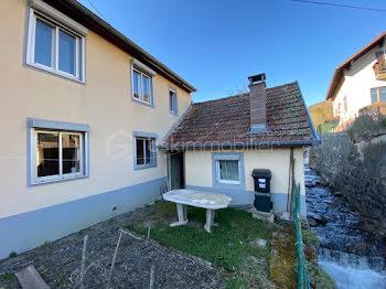 maison à Saint-Amarin (68)