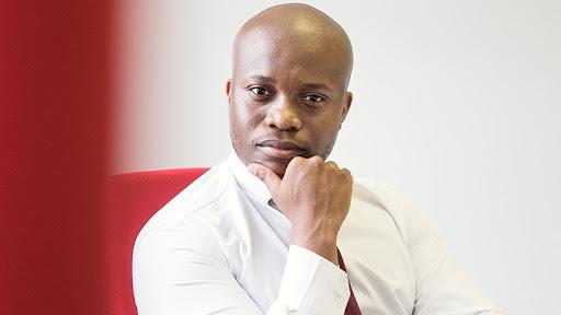 Africa Nkosi, Khonology's business development director.