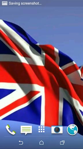 免費下載個人化APP|英国国旗ライブ壁紙 app開箱文|APP開箱王