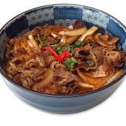 Gyudon -Beef Rice Bowl