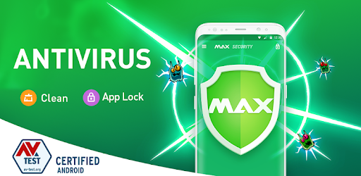 Virus Cleaner, Antivirus, Cleaner (MAX Security) - Apps on Google Play