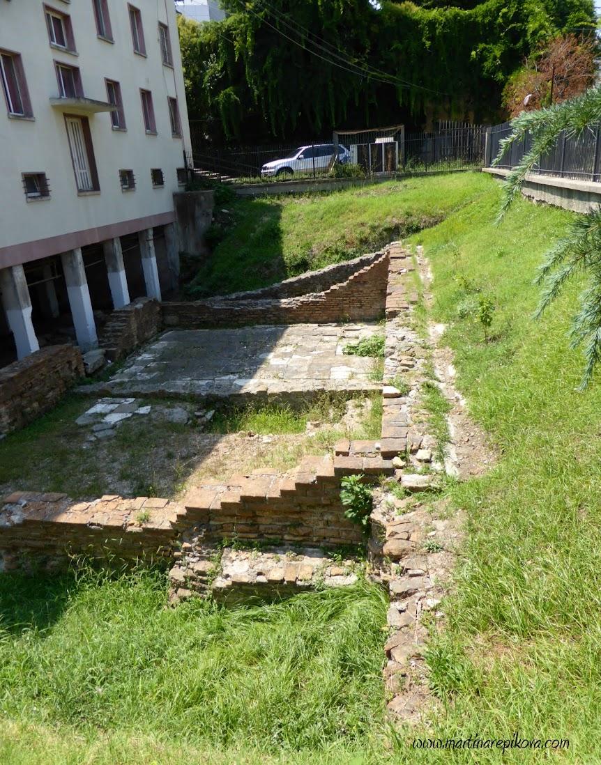 Durres, Albánsko