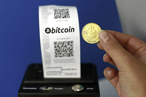 Ether exchange:  With its high returns and novelty value, Bitcoin has got speculators excited — but its longevity may be tested if more nations outlaw it. Picture: REUTERS