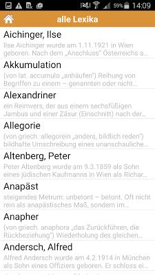 Abi Deutsch - screenshot