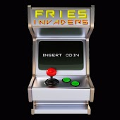Fries invaders