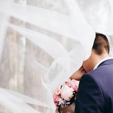 Wedding photographer Evgeniy Okulov (ROGS). Photo of 23.07.2018