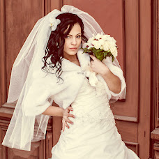 Wedding photographer Lyubov Dubovik (Ldinka987). Photo of 07.07.2014