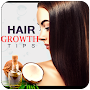 Hair Care : How to Reduce Hair Fall, Dandruff APK icon