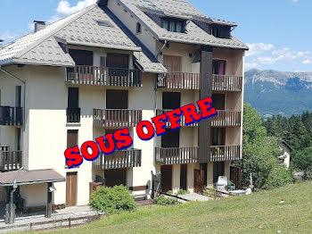 appartement à Selonnet (04)