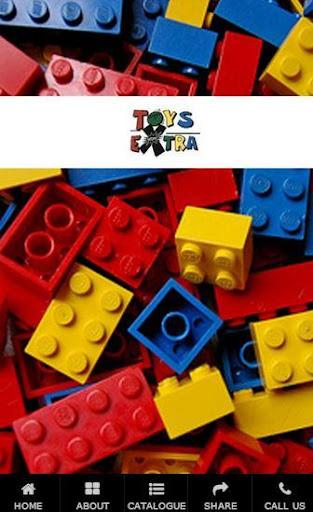 Toys Extra