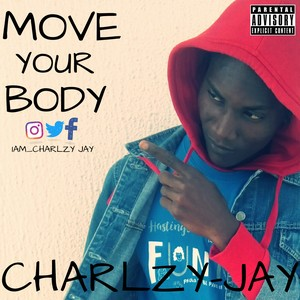 Cover Art for song Move your body
