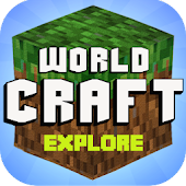 Craft Exploration icon