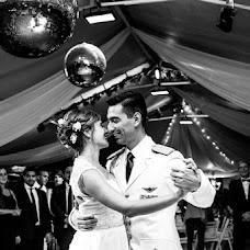 Wedding photographer Silvina Alfonso (silvinaalfonso). Photo of 03.07.2018