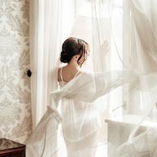 Wedding photographer Nastya Komarova (sickfancy). Photo of 08.08.2018