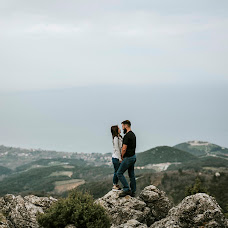 Φωτογράφος γάμων Teo Frantzanas (frantzanas). Φωτογραφία: 12.04.2017