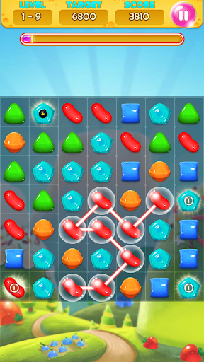 Candy Connect 1.2 screenshots 1