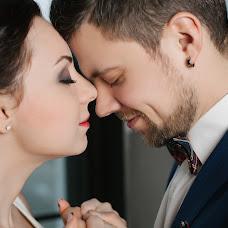 Wedding photographer Kseniya Kanke (kseniyakanke). Photo of 23.02.2017