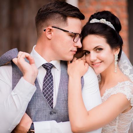 Wedding photographer Irina Selickaya (Selitskaja). Photo of 19.12.2017