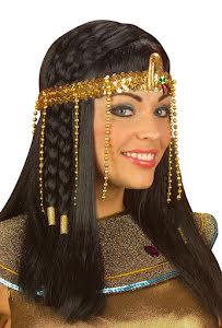 Egyptiskt pannband