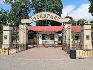 Leisure and amusement park - Jaderpark