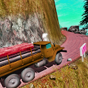 Truck Speed Drive Simulator 3D icon