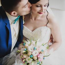 Wedding photographer Ekaterina Morozova (morozovasun). Photo of 01.07.2016