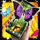 3D Butterflies Parallax Live Wallpapers (app)