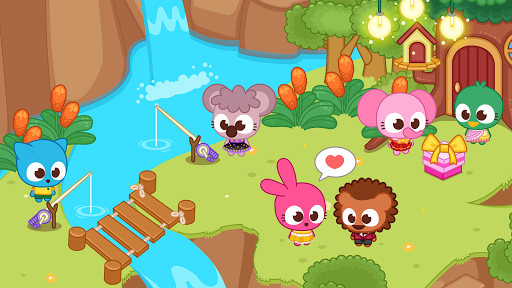 Papo Town screenshot 6