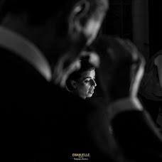 Fotógrafo de bodas Emanuelle Di dio (emanuellephotos). Foto del 22.09.2017