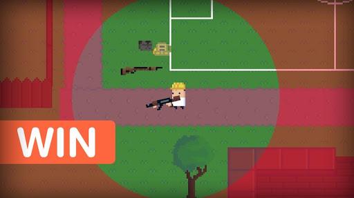 Pocket Battlegrounds 1.1.8.0 screenshots 4