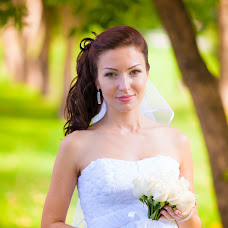 Wedding photographer Sergey Eremeev (Eremeev). Photo of 05.08.2016