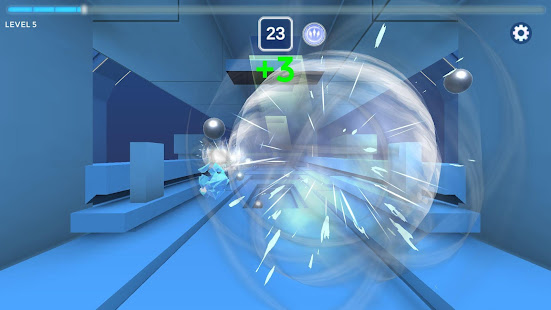 Download Magic smash ball :smash hit,3D games For PC Windows and Mac apk screenshot 6