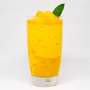 Mango Tango Smoothie