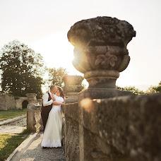 Wedding photographer Yulya Fedishin (juliafedyshyn). Photo of 25.08.2018