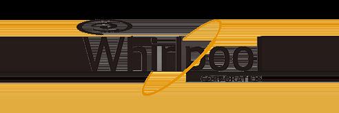 Logo van Whirlpool
