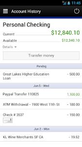 Ridgewood Savings Bank screenshot 0