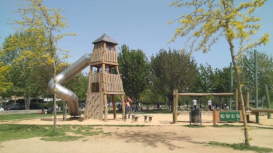 Foto Parque del Turó de Can Mates 17