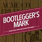The Fermentorium Bootlegger's Mark - Pinot Noir Barrel (2017)